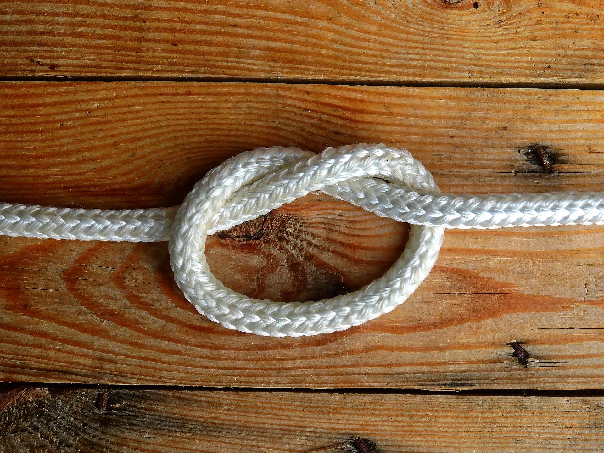 Tie 3 Knots
